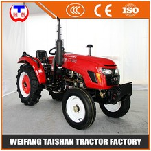 Factory manufacturing 40HP Mini Farm Tractor