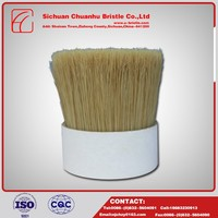 Wholesale Goods From China Boiled Bristle Plastic Handle Paint Brush