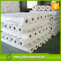 Best price tnt non-woven textile roll/nonwoven cloth wholesale China/alibaba offer non woven fabric