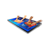 40~55 inch touch screen table with high resolution of 1920*1280 and wonderful appearance