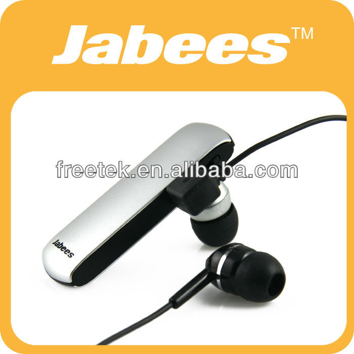 Elegant hot selling high quality bluetooth headsets mobile phone fm radio headset-JB7U