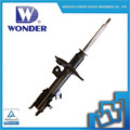 OEM supplier cheap gas filled front car shock absorber with MTS-testing