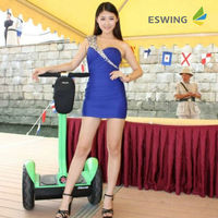 Big Factory!2015Hot ESWING ES1350X two wheels electric scooter wholesale EEC electric city scooter with li-ion battery