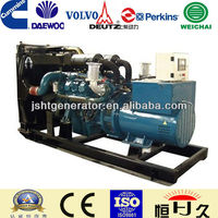 South Korea Brand Daewoo Disel Generator
