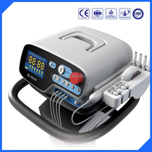 Back pain/neck pain/arthritis/shoulder back low level laser therapy machine