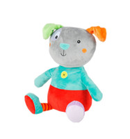 high quanlity baby plush doll toys custom plush toys