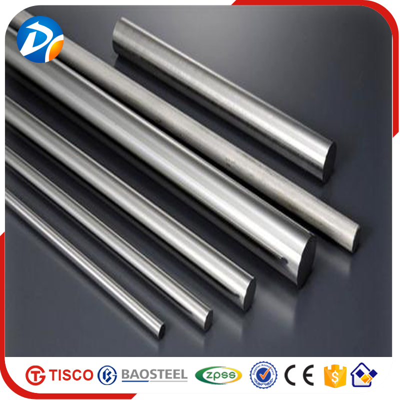 Polishing 309S stainless steel round bar flexible steel rod