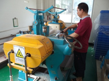 Raw Material Mixing