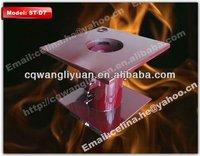 Higher Efficient Wood Burning Stove