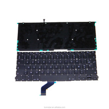 "Made in china Replacement A1425 French keyboard for Apple Macbook Pro Retina 13"" A1425 keyboard"