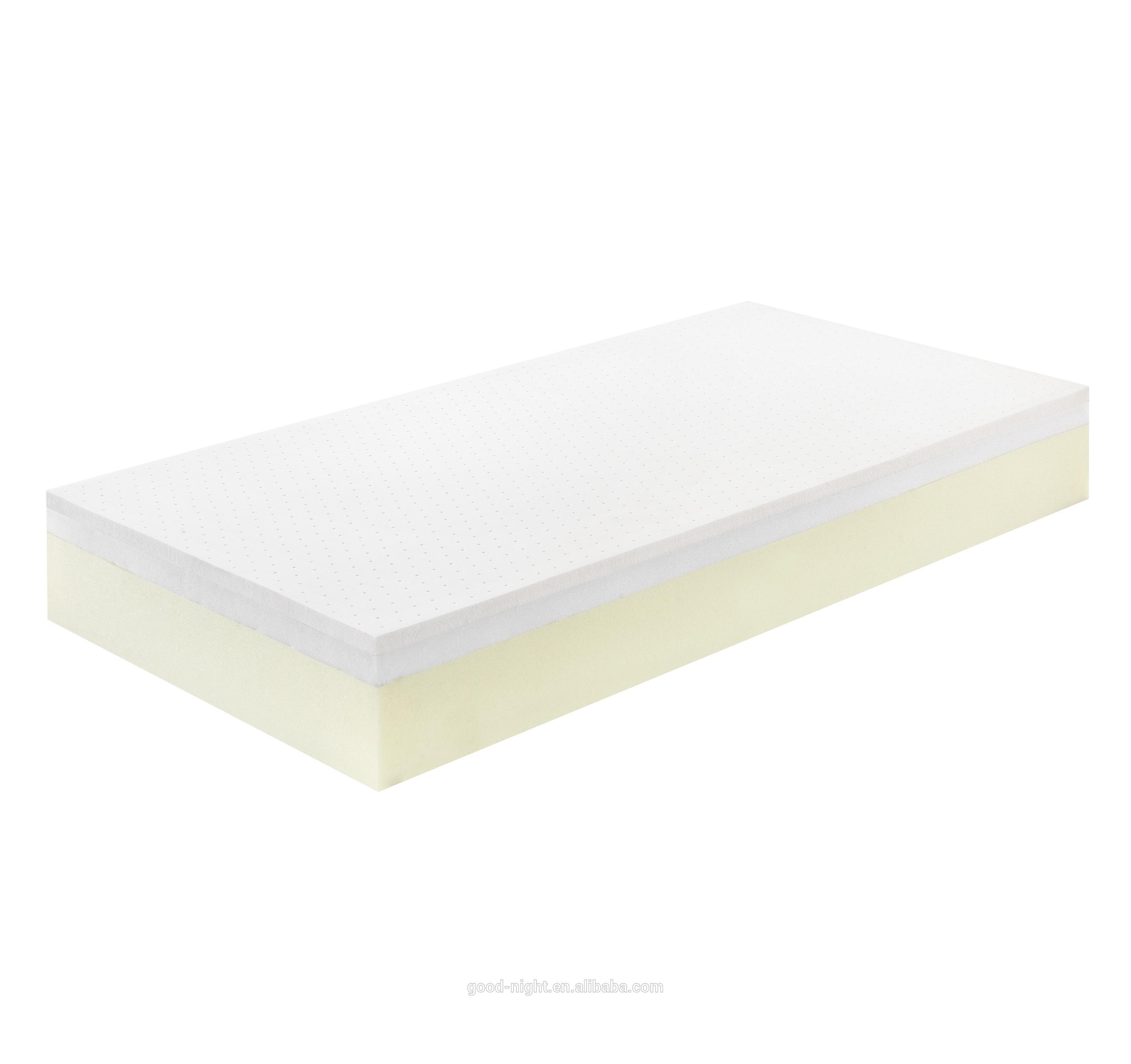 Vacuum Pack Rubber Royal Foam 3d Natural Latex Hybrid Mattress - Jozy Mattress | Jozy.net