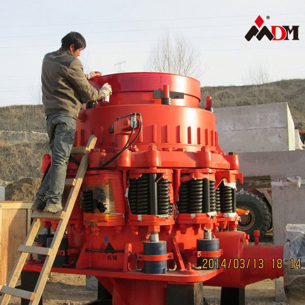 CE barite cone crusher for sale price