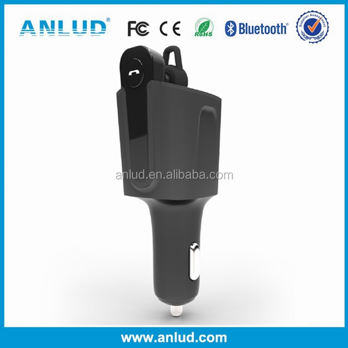 ALD50 Latest Bluetooth 4.0 Healthy Car Bluetooth Headset