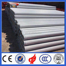 Concrete line pump steel pipe/cement lined steel pipe/reinforced concrete pipe