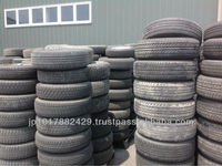 Used Dunlop Tires and Other Brand Available in Japan Available