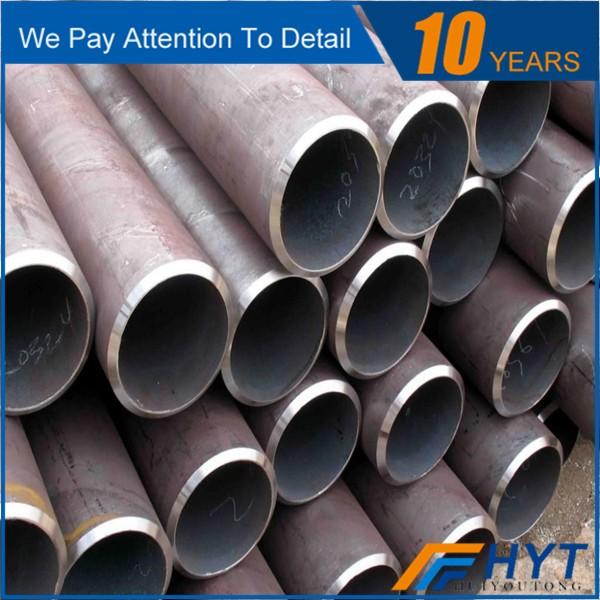 Best quality steel casing pipe wall thickness