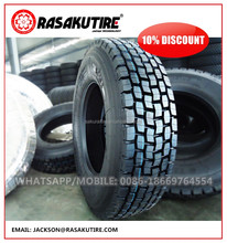 China tire manufacturer ANNAITE 660 truck tire price 11R24.5 295 80R22.5 295 75R22.5 11R22.5 with tire dealers in America