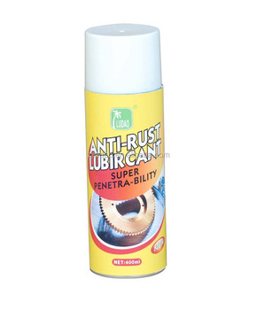 care care product antirust lubricant spray