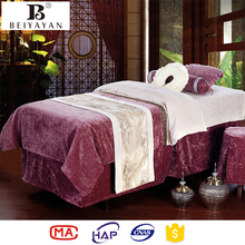BEIYAYAN Spa Bed Covers & Blankets