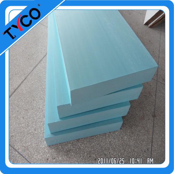 fireproof fiber cement board extruded xps foam insulation