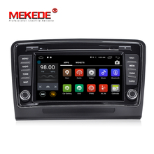Android 7.1 Car multimedia system For VW Skoda Superb with dvd player audio 4G wifi BT HD1024*600