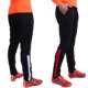 Cheap price professional men soccer training pants top quality football sports pants