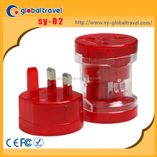 Universal Travel Smart International commercial Adapter Plug