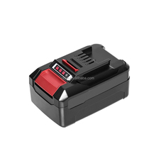 Lithium Ion Battery Pack for Einhell Battery 18v 5.0Ah with 18650 Li-ion Battery Export Raw Material