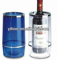 Plastic Wine Bottle Cooler