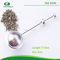 Special 18/8 stainless steel tea strainers,tea infusers,tea ball