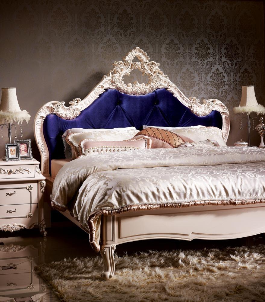 Vendita calda nobile mobili in stile classico camera da - Camera da letto stile classico ...
