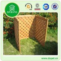 Buy Artificial concrete Art Wood Fence - Vietnamese Garden Fence ...