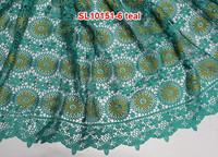 Good quality swiss lace embroidery lace african lace fabric