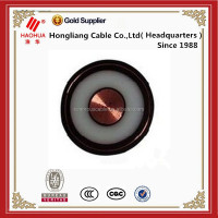 Medium voltage single core 300mm2 XLPE Cable