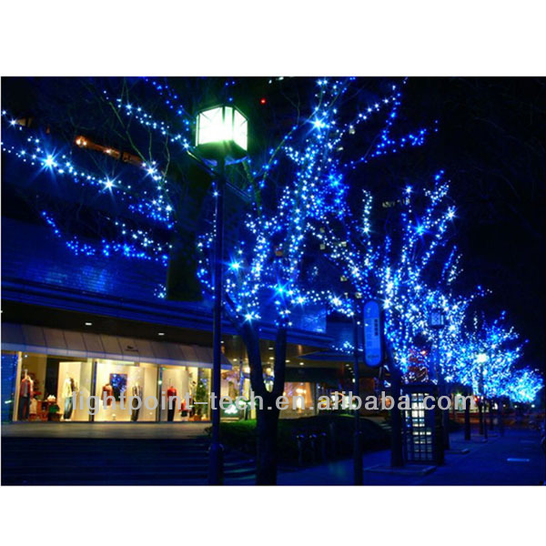 Festival Decorative outdoor led fairy lights