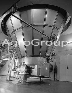 Cocoa Beans Full Automatic Dryer