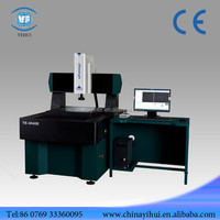 mouse and joysticK operation video measuring machine