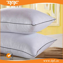 2016 Newly Custom Design Hotel Pillow Case For Adult