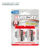 Blister pack 1.5V LR20 size D alkaline battery made in Chinav