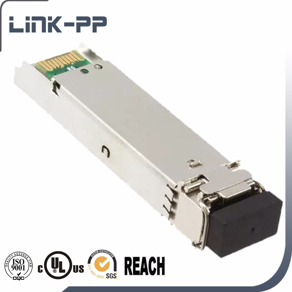 1.25G SFP Optical Transceiver ESFP-GE-SX-MM850