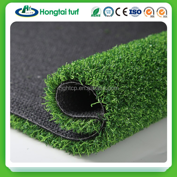 REACH passed golf putting green grass ,garden grass for indoor and outdoor