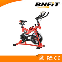 Reliable hot sales spinning bike sporting goods china