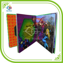 High Quality Children Board Book Printing Service,Wholesale Cheap Price Professional Printing Children Books