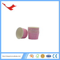 010 regular design paper cup for ice cream