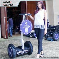 mini traveling electric scooter garbage collection vehicle