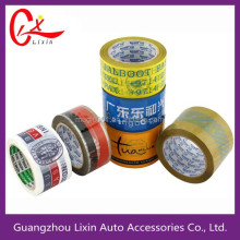 Bopp Packing Tape/ Carton Sealing Tape/custom Printed Packing Tape