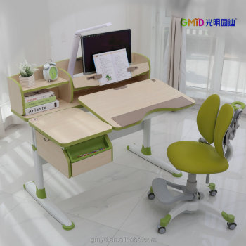 120h-2child wring table chair set in cheap price list