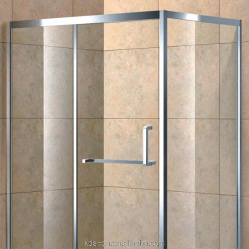 tempered glass cheap price high quality shower enclosure screens