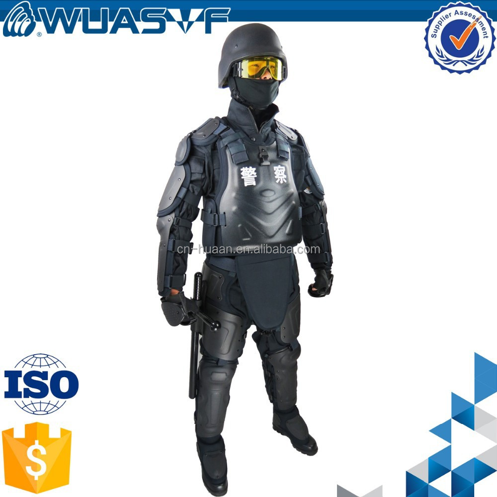full body armor suit