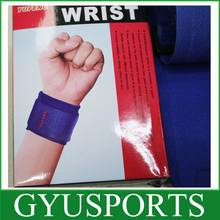 Good quality neoprene waterproof wrist support